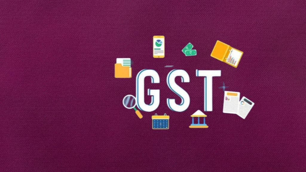 GST and Expense Report