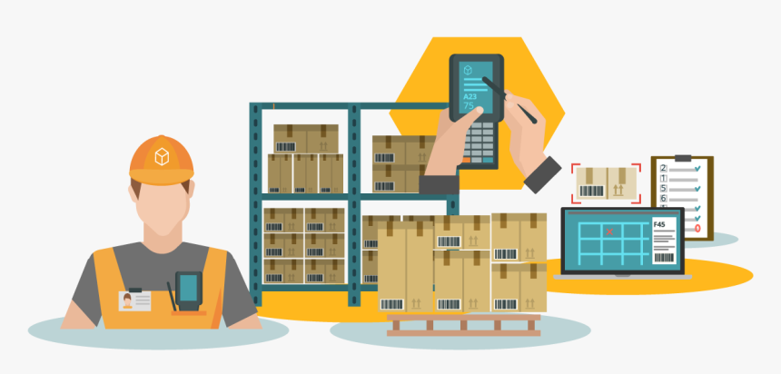 Scale up Efficient Inventory